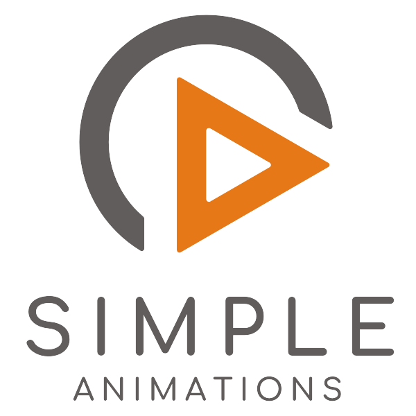 Logo Simple Animations Erklärvideo